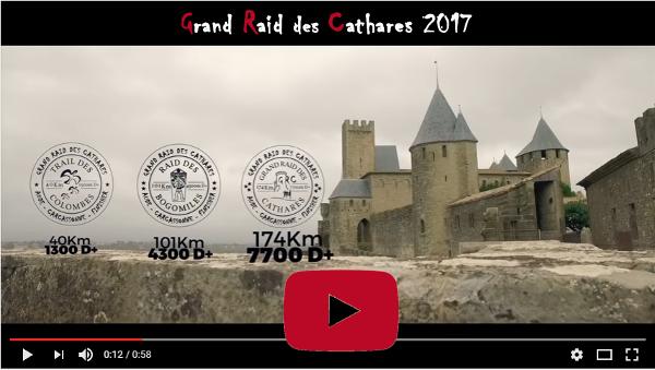 Nouvelle vidéo GRC 2017