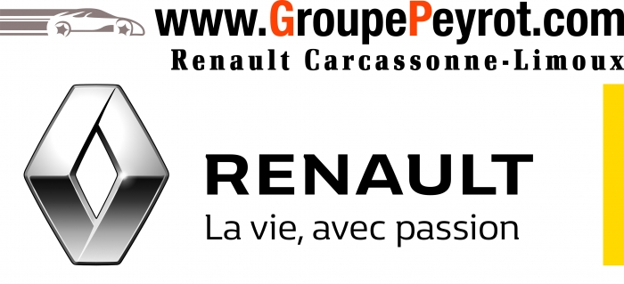 Groupe Peyrot Renault Limoux et Carcassonne